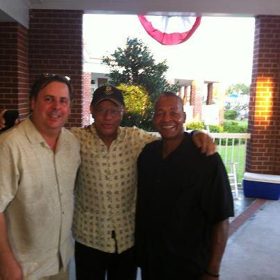 St. Simons Island Jazz Festival w/Howard Paul, Phil Morrison & Delbert Felix