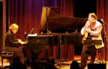 Howard Paul & Bob James at Yoshi's Oakland 2013