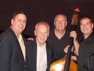 The Jazz Corner with Howard Paul, Joe Negri, George Sheck and Bill Hoffman