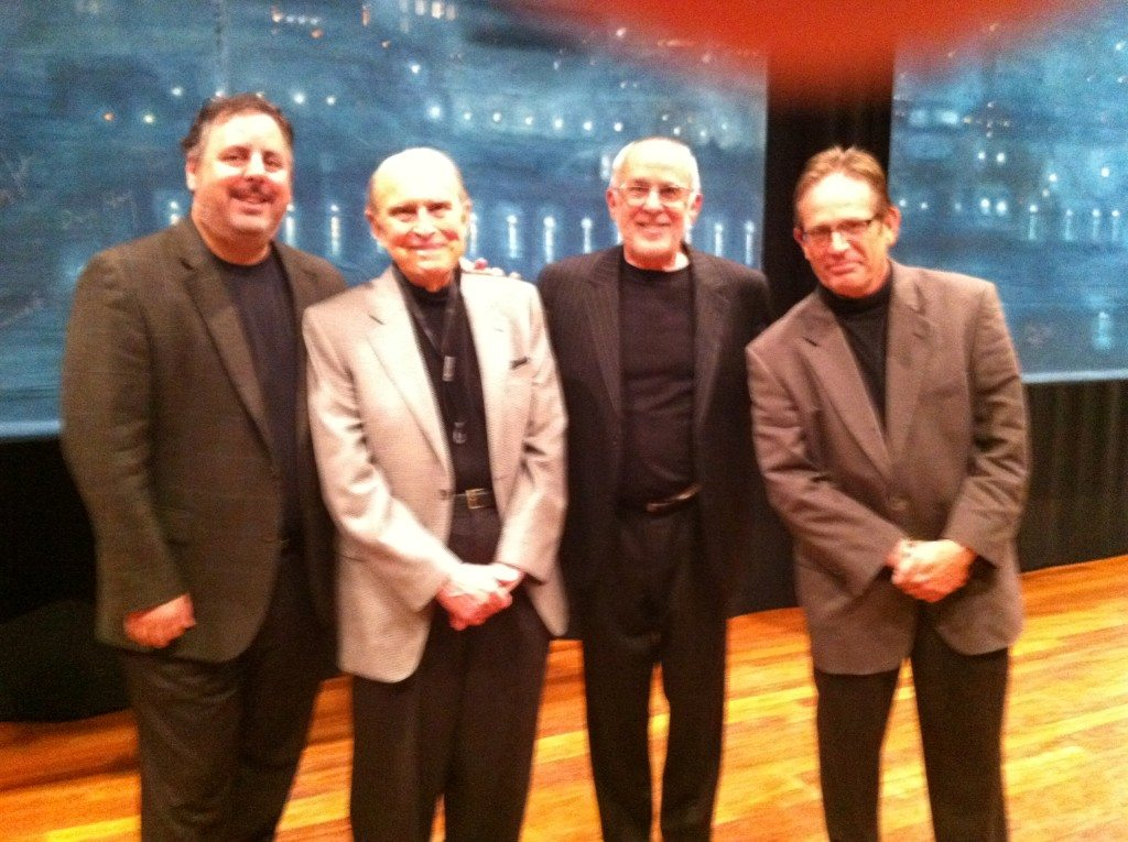 Bob James & Friends Concert in Michigan