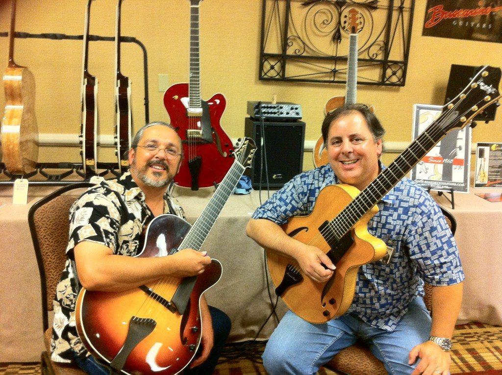 CAAS with Chris Buzzelli & Howard Paul