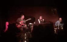 The Jazz Corner 2015 w/Howard Paul, Tony Monaco and Justin Varnes